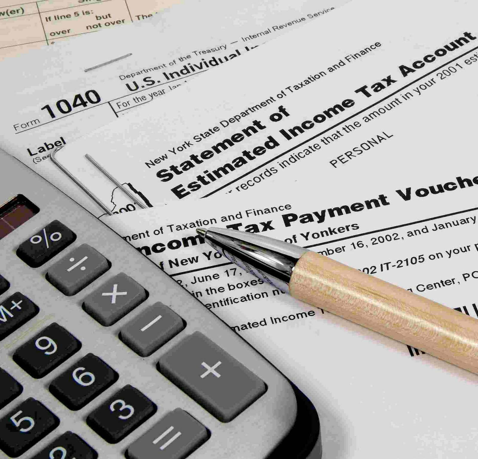 Tax Fraud, Financial Fraud