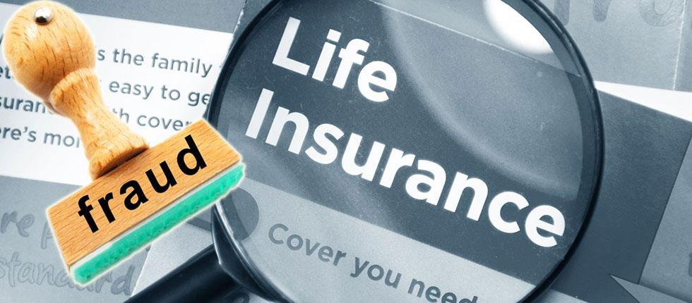 Insurance Claims Fraud