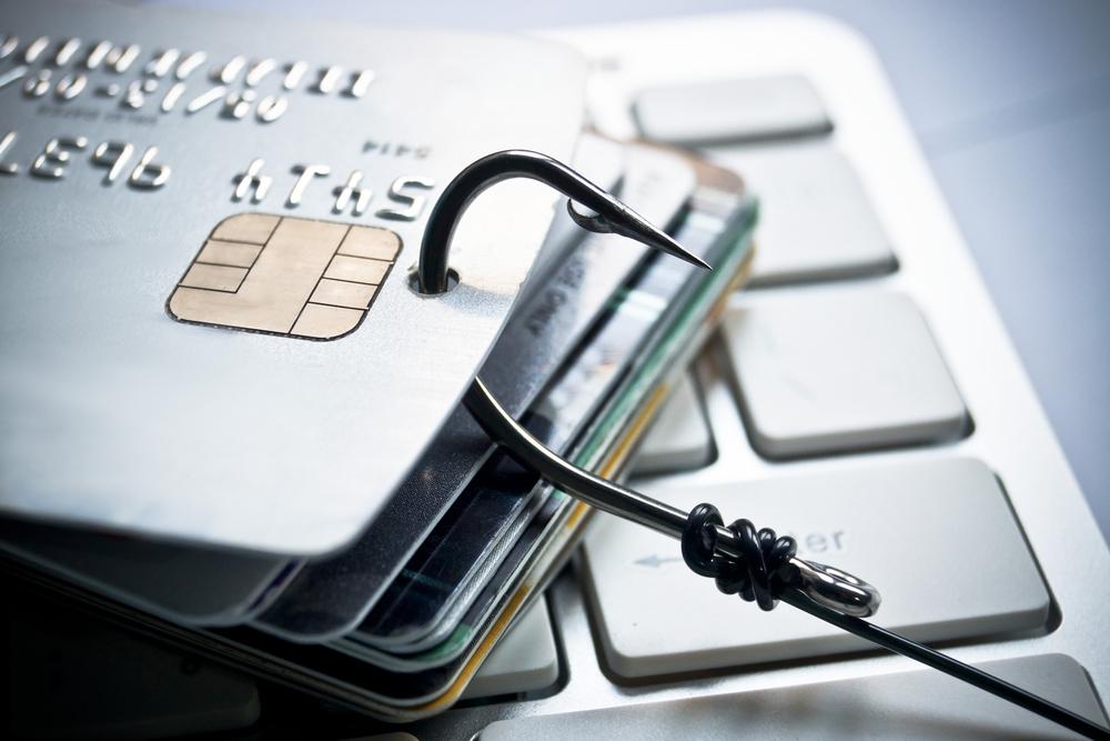 Financial Fraud, Theft