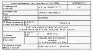 Mia Malkova Transfer Money