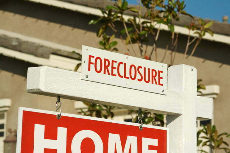 How to Avoid Mortgage Foreclosure Scam