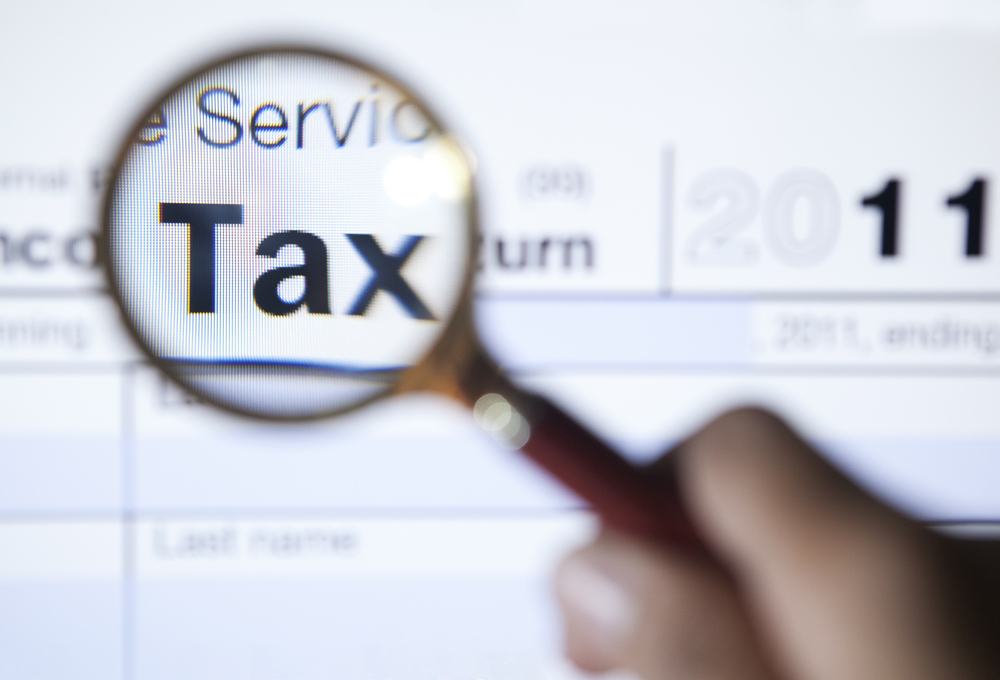 Tax Fraud: Howard Hsu And Tracy Chang Sentenced On Tax Fraud Charges