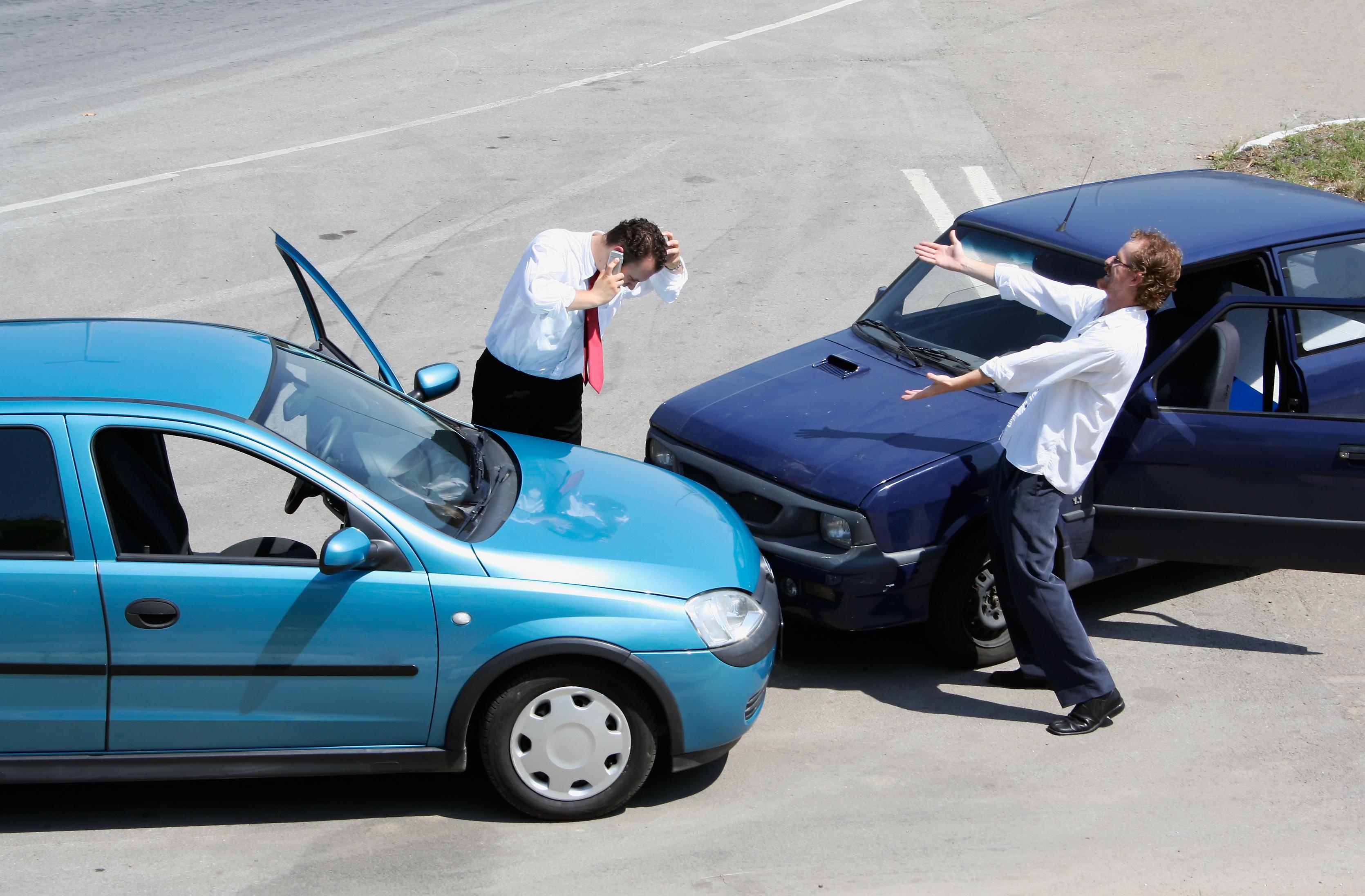 Insurance Car Fraud