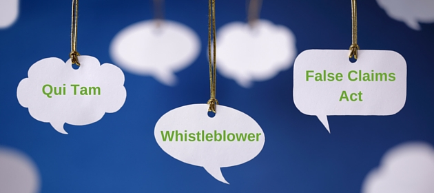 Three Whistleblowers, Known As Relators, Filed Two Lawsuits Under The Qui Tam Provision of The False Claims Act